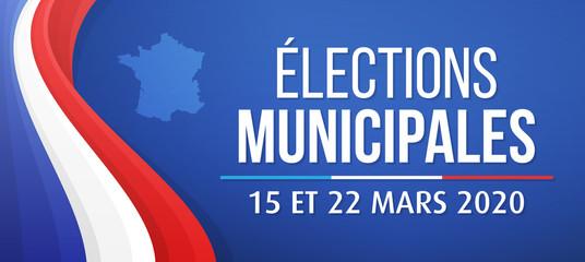Elections municipales : quelles sont les contraintes légales d'impression ?
